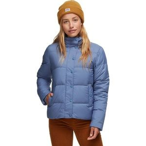 Patagonia Silent Down Jacket 700-Fill
